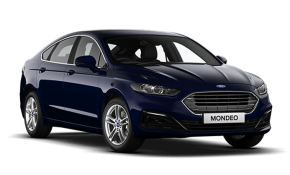 FORD MONDEO ESTATE at Moravian Motors Buckie