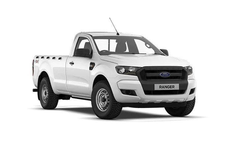New FORD RANGER DIESEL at Moravian Motors
